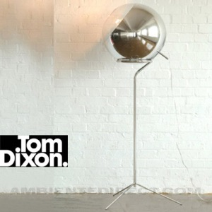 Mirrorball Lampe – Tom Dixon