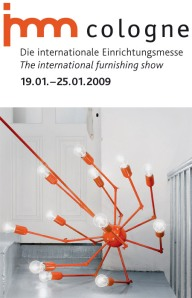 imm cologne 2009