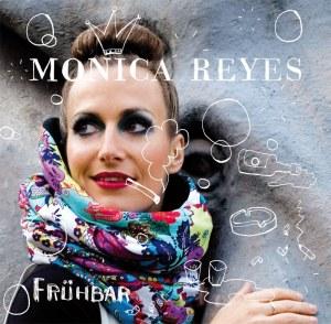 Monica Reyes | Frühbar