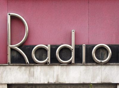 Stadtalphabet - Radio