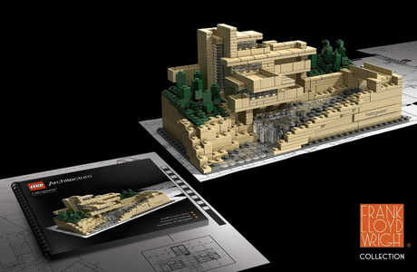 falling water house kunstdirektion wien. Black Bedroom Furniture Sets. Home Design Ideas